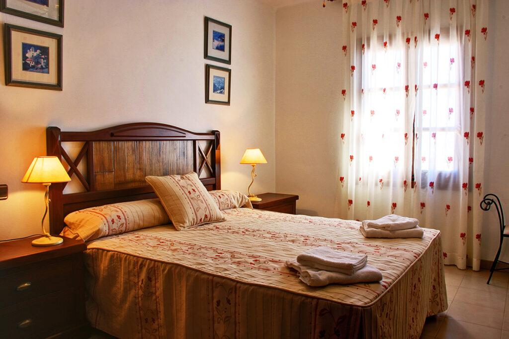 303 La Fortaleza Bedroom 1