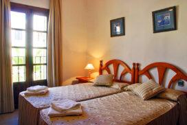 303 La Fortaleza Bedroom 2