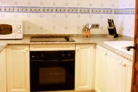 303 La Fortaleza Kitchen
