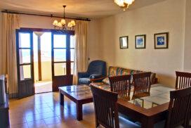 303 La Fortaleza Living Room A