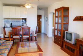 303 La Fortaleza Living Room B